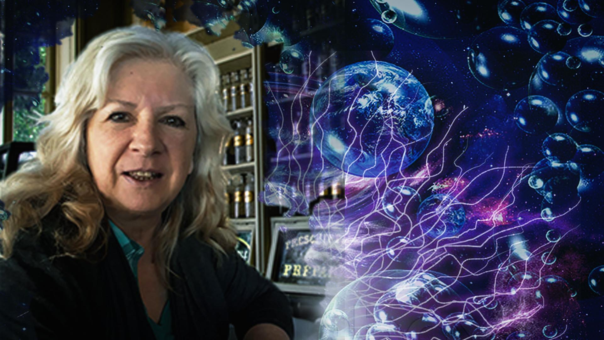 Dr Deborah Baker